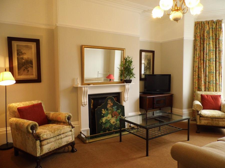 Family Sitting Room